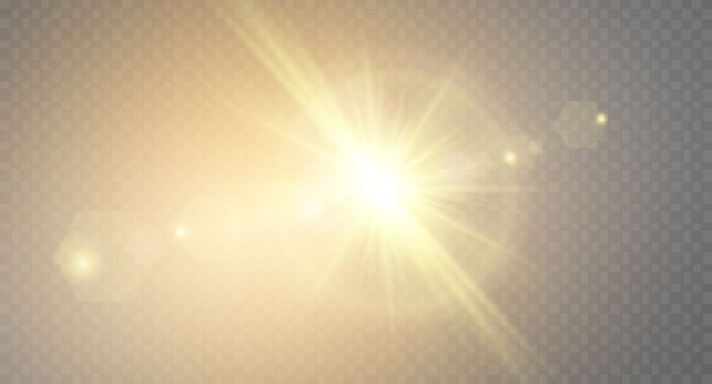ray, effect, magic, flare, sunshine, spring, glare, white, weather, sunny, energy, sky, vibrant, light, background, glitter, burst, circle, glow, flash, heat, sunrise, isolated, bright, lens, sun, transparent, summer, design, vector, star, nature, abstract, shine, special, explosion, sunlight, glowing, blue, shiny, illustration, element, heaven, warm, yellow, blur, radiance, springtime, summertime, starlight